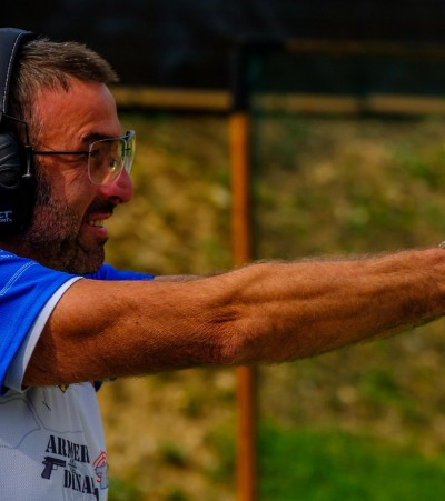 Il Team - Shooter Gazziola