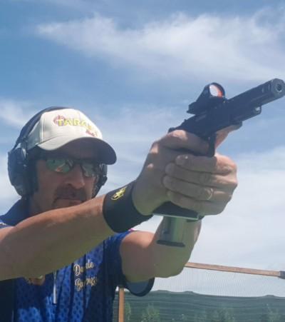 Il Team - Shooter Barbizzi