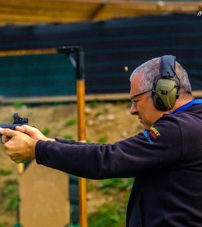 Il Team - Shooter Guglielmo Tibiletti