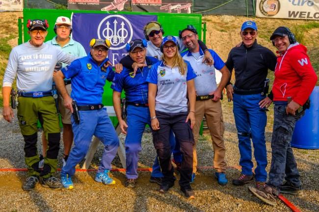 ASD Uboldo Shooting - foto del nostro Team
