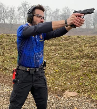 Shooter Canonico